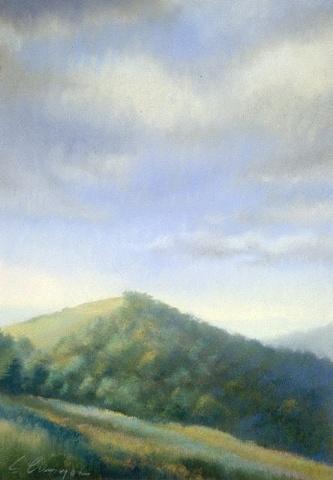 Blue Ridge Mountains, Asheville, Landscape