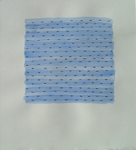 untitled - after agnes martin