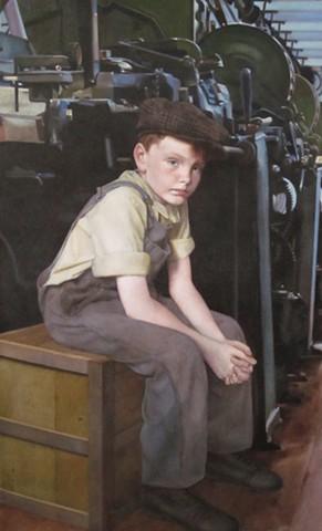 Mill Boy