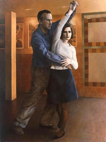 Dancing Couple II