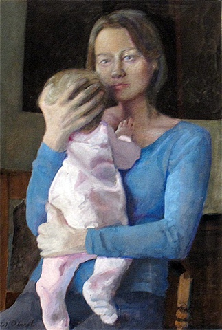 Mother And Baby Study