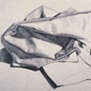 Folded Cloth