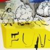 """""""Fun Fry"""""""