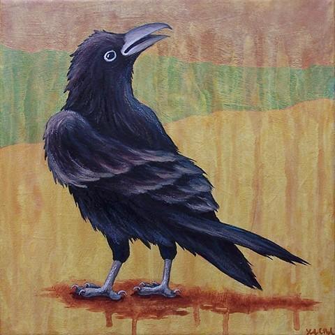 Raven #4