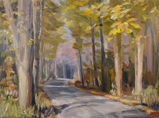 Ferris Road- Fall 1