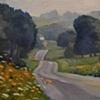 White Chapel Road-Summer