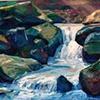 Cascade - Quaker Falls