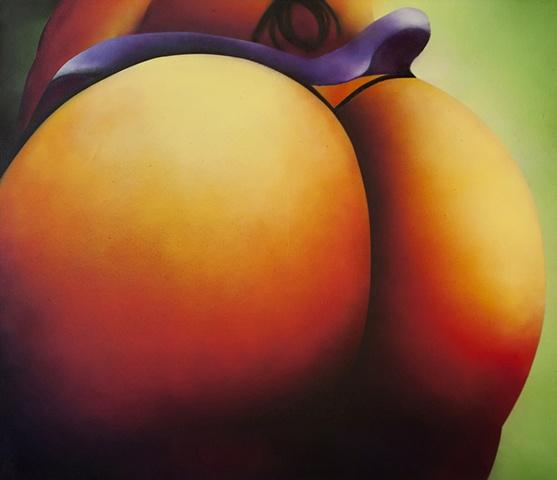 """""""Mango Dango"""""""