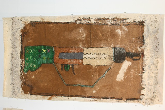 Avtomat Kalashnikova 1 of 3