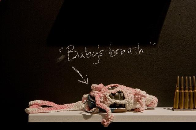 detail: Baby's Breath