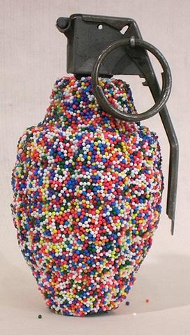 sugar and grenade