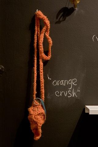 detail: Orange Crush