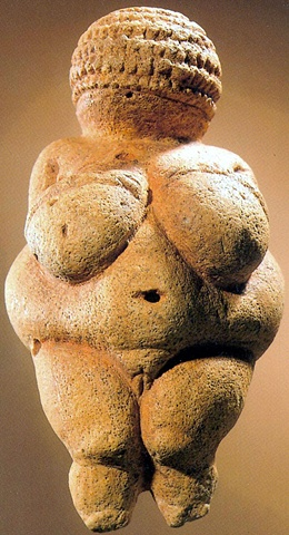 Venus of Wilendorf
