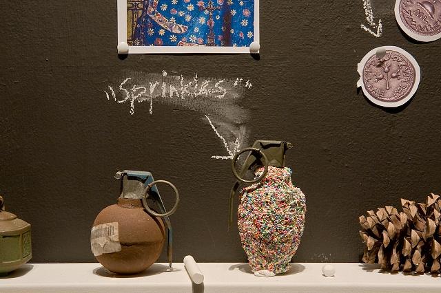 detail:  Sprinkles