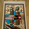 Twin Towers- Tribute Rug Carpet-9/11- USA History