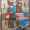 Twin Towers- Tribute Rug Carpet-9/11-USA History
