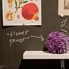 detail:  Flower Power
