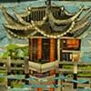 WaterLily- Chinese Garden