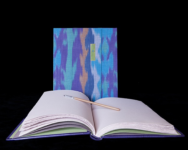 Book Art, Fine Binding, Clamshell Box