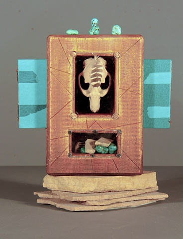 Book Art, Mixed Media