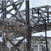 Columbus Road Lift Bridge