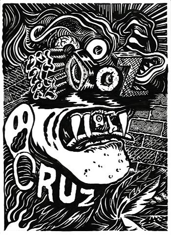 Booz Cruz #2