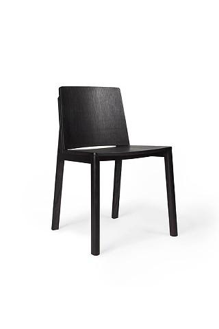 Bentply chair