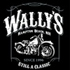 WALLY'S PUB, Hampton Beach, NH