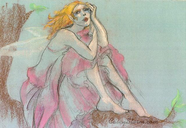Fairy Wink