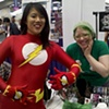 Cosplay Flash!