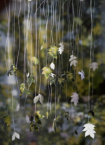 Loose Leaves: Strings