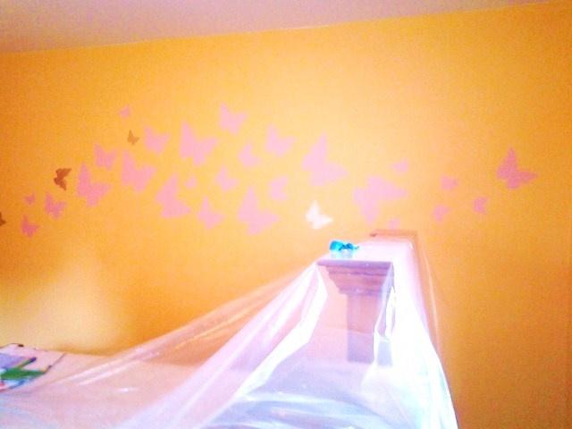 Girls' Room (in progess ashot 2)