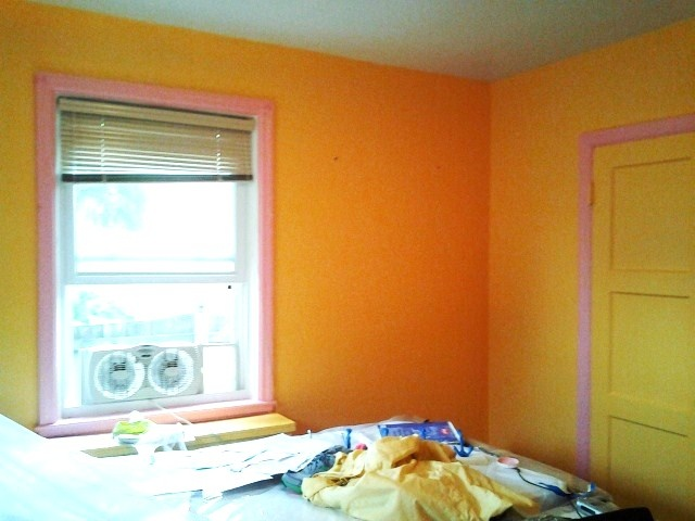 Girls' Room (after - view 4)