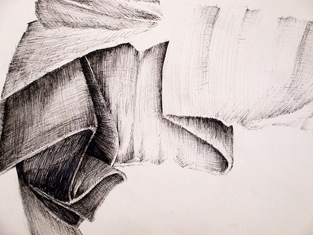 Detail of Cross-Hatching_3
