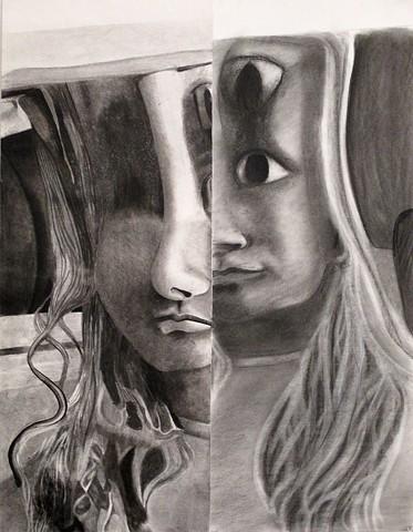 Distorted_Portrait_5  Collaboration