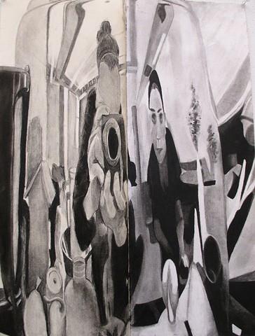 Distorted_Portrait_1  Collaboration