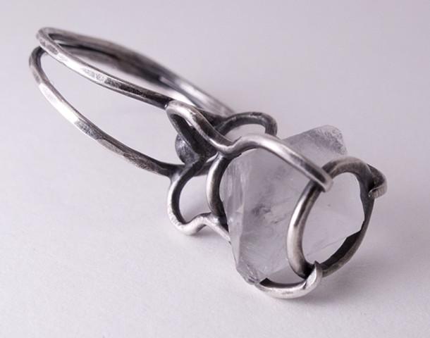 Cubic Habit, ring