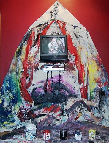 Jeffery Driskill David (first install)