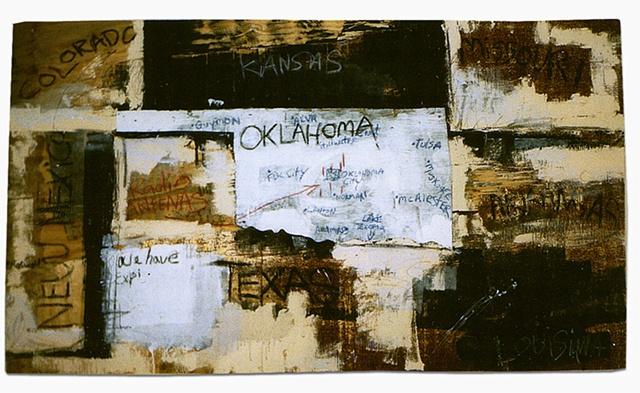 Jeffery Driskill Oklahoma radio stations