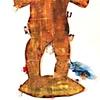 cardboard ape