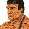 detail of Andre The Giant