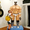 Mr. Wrestling 3