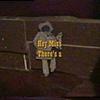 Monkey Act: Jeffery Driskill & Paul W. Perkins  Hey Miss There is a Tornado Outside