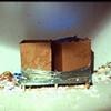Monkey Act: Jeffery Driskill & Paul W. Perkins Galley X Documentation of Secret 2040 (boxes that house video monitors)