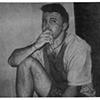 Jeffery Driskill Self portrait