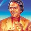 Stephen Hawking, Carl Sagan and Me... (unified theory)