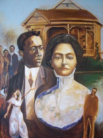 African American History, California History, San Jose Ca. History
