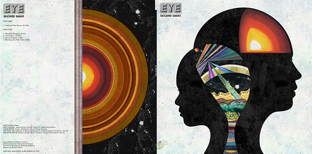 EYE: SECOND SIGHT LP