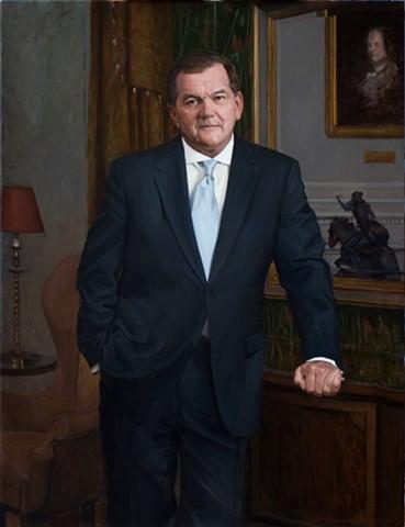 The Honorable Thomas J. Ridge - Homeland Security Secretary