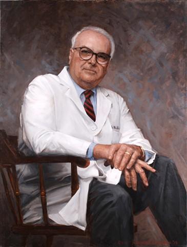 David B. Skinner, MD President Emeritus NY Presbyterian Hospital New York, NY
